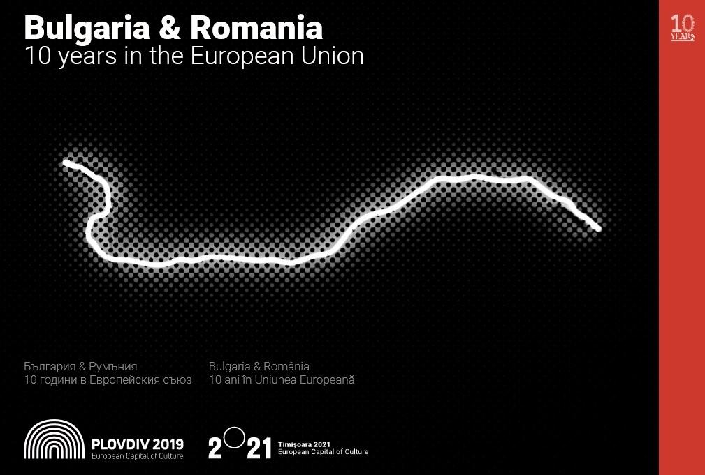 10 ani de cultură, într-o carte-eveniment. Timișoara 2021 și Plovdiv 2019