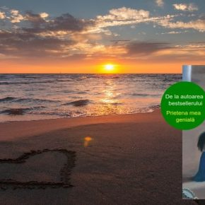 Elena Ferrante și o carte de neadormit copiii