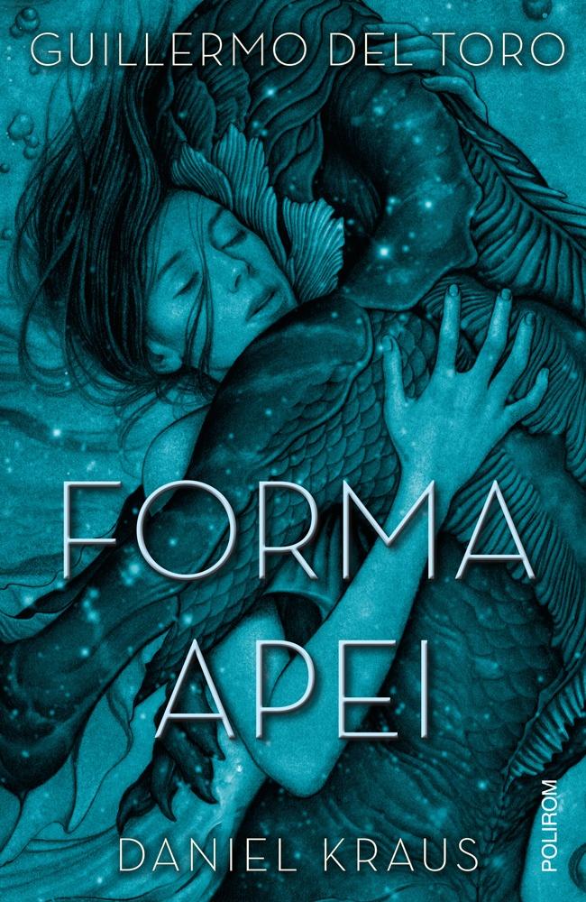Patru Oscaruri pentru Forma apei/ The Shape of Water de Guillermo del Toro