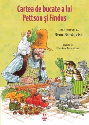 """Sven Nordqvist: """"Bineînțeles că ador pisicile!"""""""